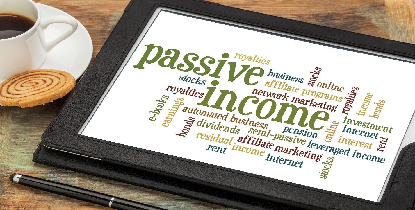6 Ide Passive Income Yang Bisa Anda Coba Salah Satunya Property Passive Income Yang Populer