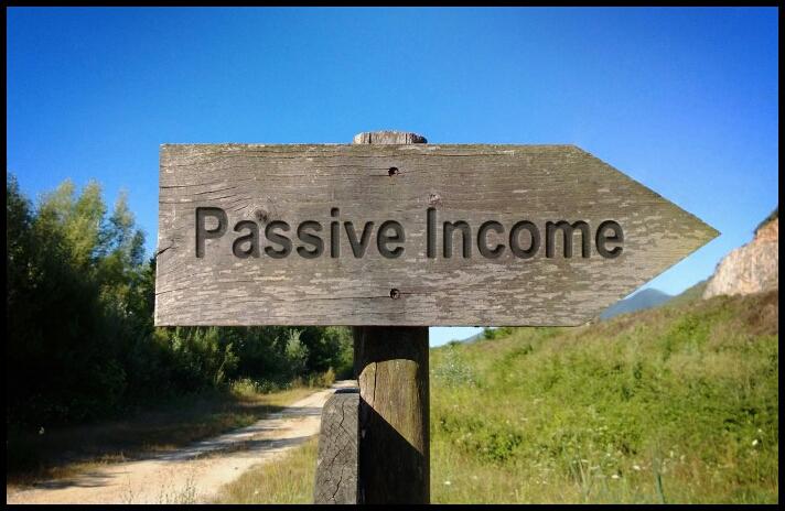 4 Cara Cerdas Dalam Mendapatkan Passive Income Terutama Dalam Property Passive Income