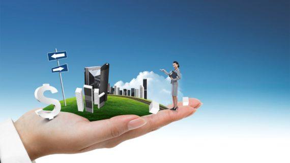 Inilah Cara Cerdas Membuat Property Passive Income Dengan Berbisnis Properti