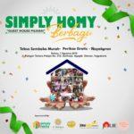 Milad dan CSR 2018 Simply Homy Guest House yang ke- 8