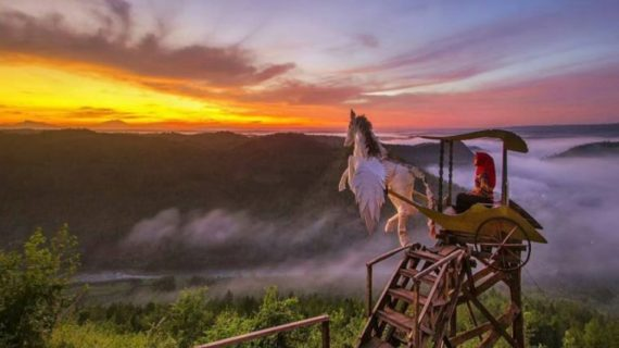 Destinasi Wisata Bantul yang Sedang Hits Tahun ini