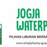 Jogja Bay Waterpark Bisa Jadi Pilihan Liburan Bersama Keluarga