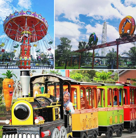 Inilah 5 Tempat Wisata Anak Di Yogyakarta Yang Bisa Jadi Referensi