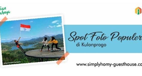 Wisata Kalibiru Yogyakarta Spot Foto Panggung Populer di Kulonprogo