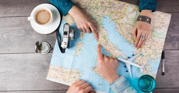tips liburan bersama keluarga