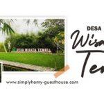 3 Hal tentang Desa Wisata Tembi Yogyakarta yang Menarik untuk Anda Kunjungi