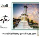 Inilah Sejarah Hari Jadi Kota Jogja dan alasan berdirinya Yogyakarta
