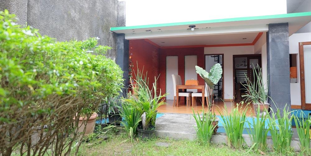 Guest House di Malang