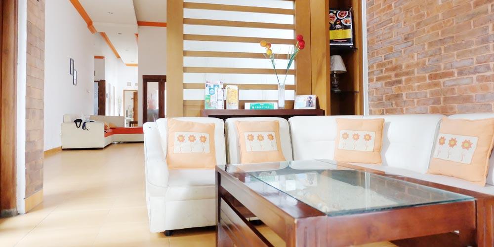 Guest House di Bogor