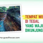 8 Tempat Wisata Di Tegal Yang Wajib di kunjungi