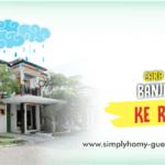 Cara Mencegah Banjir Agar Tidak Masuk Sampai Ke Rumah