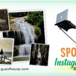 Spot Foto Paling Hits Dan Instagrammable Di Dlingo, Bantul