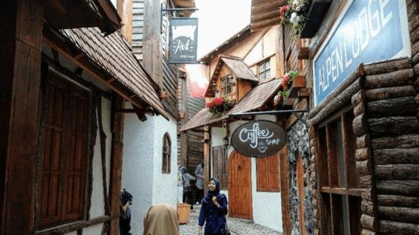wisata berkuda yogyakarta