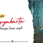 Deretan Wisata Di Yogyakarta Dengan Hawa Sejuk